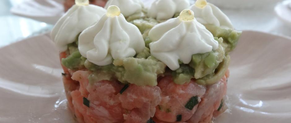 Quelle différence entre un carpaccio, un tartare et un gravlax de saumon ?