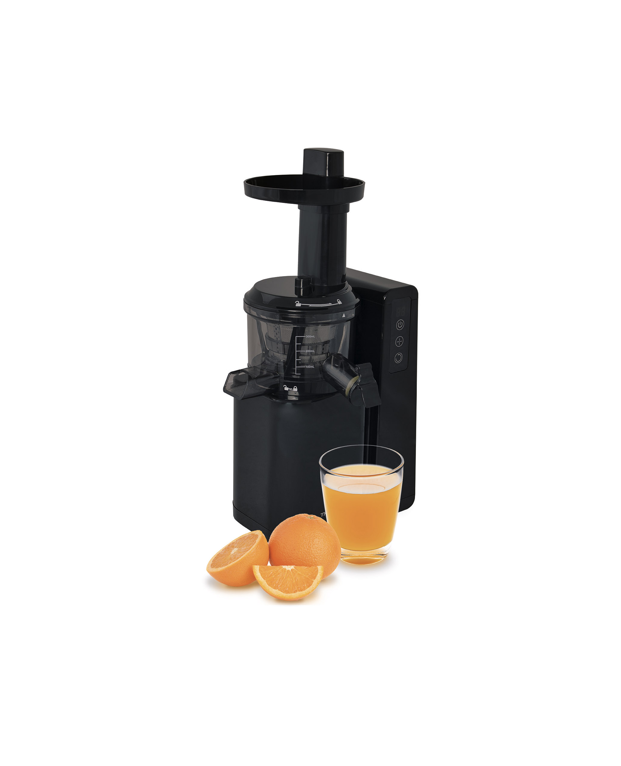Thomson Slow Juicer Review : Extracteur de jus - Recettes Thomson