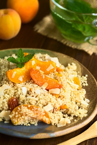 Couscook