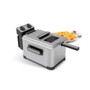 THDF06290 Friteuse pro 4L Thomson